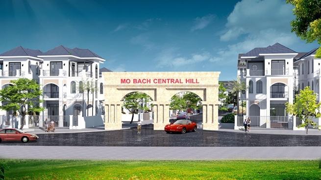 Thêm sức hút cho thị trường bất động sản Thái Nguyên