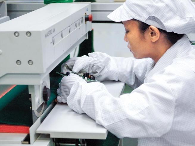 Doanh nghiệp FDI lo đình trệ sản xuất vì dịch