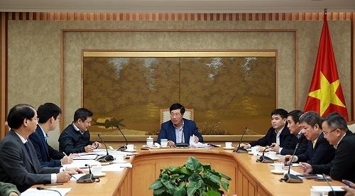 Chính phủ thúc tiến độ ban hành Nghị định mới về quản lý ODA
