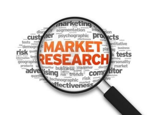 Khảo sát thị trường Mỹ, Nhật Bản, Châu Âu