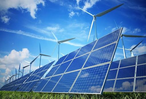 Sẽ chú trọng năng lượng tái tạo