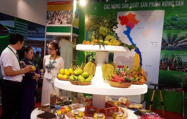 Rau quả Việt cần nhiều tiêu chuẩn để cạnh tranh ở EU