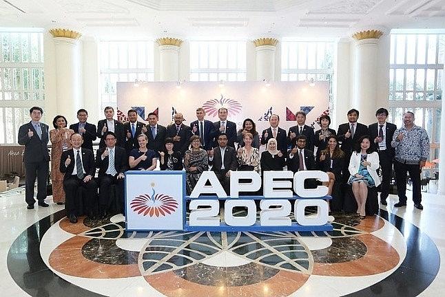 Các nội dung về kinh tế số được đặc biệt quan tâm trong năm APEC 2020