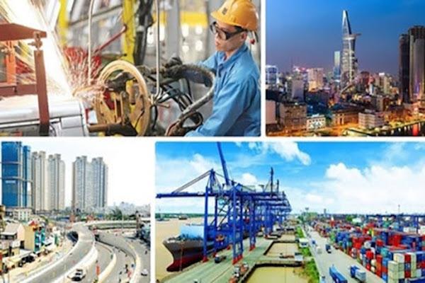 Ba khuyến nghị chiến lược giúp Việt Nam đẩy mạnh tăng trưởng kinh tế những năm tới