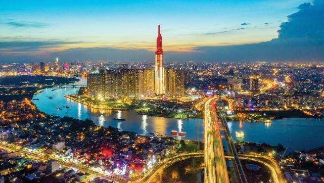 In'l Integration Significantly Transforms VN's Economy