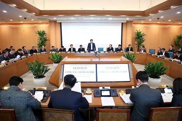 Hà Nội thu hút hơn 141 triệu USD đầu tư nước ngoài tháng đầu năm 2020