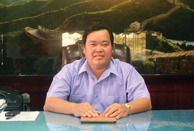 Soctrangwaco: Lấy khách hàng  làm trung tâm phục vụ
