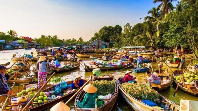 Du lịch Sóc Trăng: Diện mạo mới