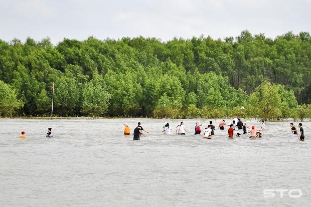 Huyện Cù Lao Dung: Quyết tâm tạo bước đột phá trên con đường đổi mới, hội nhập và phát triển