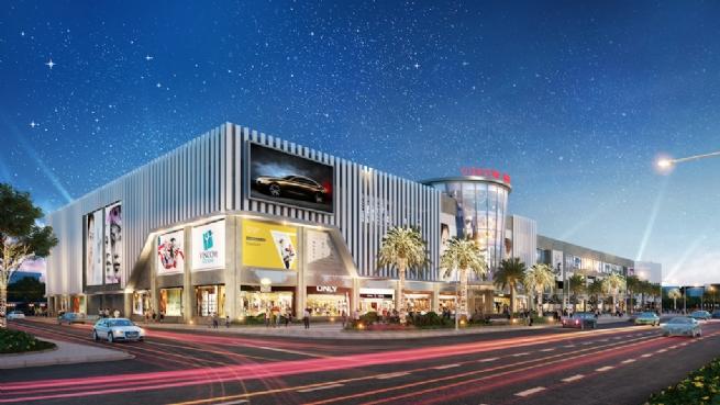 Thừa Thiên Huế kêu gọi đầu tư dự án trung tâm thương mại tại thành phố Huế