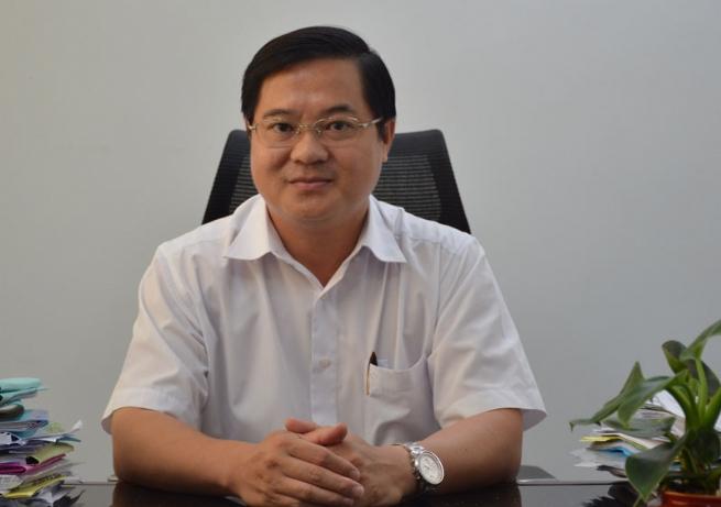 Thị xã Tân Châu: Đô thị hạt nhân vùng 2  của tỉnh An Giang