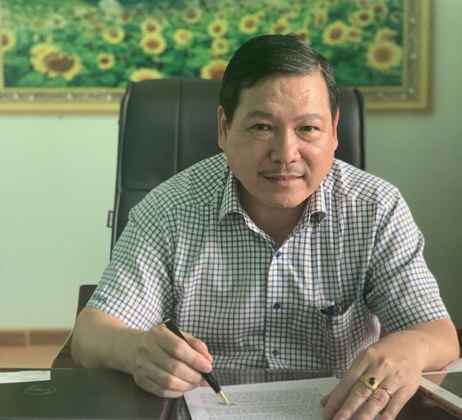Huyện Đắk Song: Hiện đại hóa ngành nông nghiệp  để tăng sức cạnh tranh