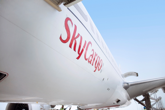Emirates SkyCargo Reinforces Commitment to Facilitate Global Movement of Goods with Cargo only' Flights on Passenger Aircraft