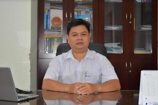 """""""Đồng hành cùng An Giang trong chuyển đổi số và số hoá nền kinh tế"""""""