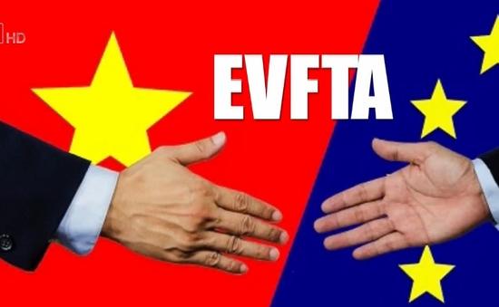 Quốc hội dự kiến họp bàn phê chuẩn EVFTA vào ngày 20/5