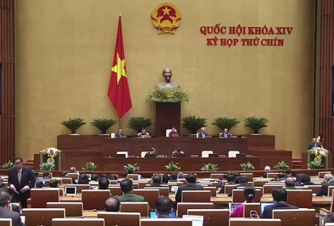 Ghi dấu sự đổi mới tại Kỳ họp thứ 9 Quốc hội khóa XIV