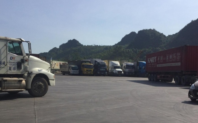 Lạng Sơn tiếp tục hội đàm để đưa thêm cửa khẩu phụ vào hoạt động