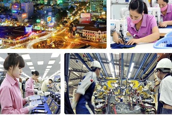 Kinh tế Việt Nam có thể bật tăng trở lại ở mức 7% vào năm 2021