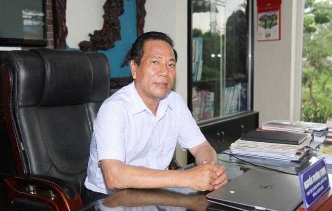 Công ty cổ phần Thương mại  và Xuất nhập khẩu Việt Hồng Chinh: Cánh tay nối dài của các thương hiệu nổi tiếng