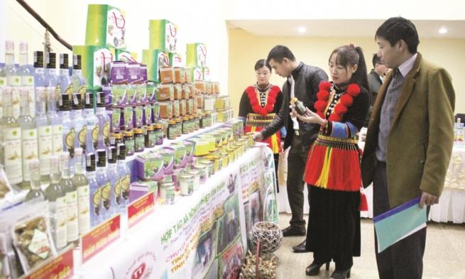 Hà Nội sẽ tổ chức sự kiện giới thiệu, quảng bá sản phẩm OCOP gắn với văn hóa các tỉnh miền núi phía Bắc