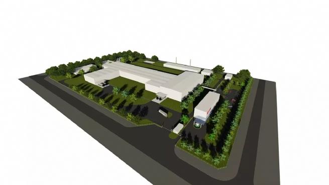 Nhà sản xuất băng dính Đức xây dựng nhà máy 55 triệu Euro tại Việt Nam