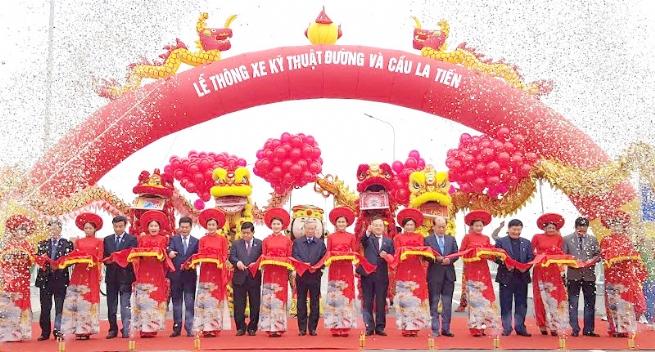 Huyện Hưng Hà: Đẩy mạnh thu hút đầu tư, phát triển công nghiệp - tiểu thủ công nghiệp