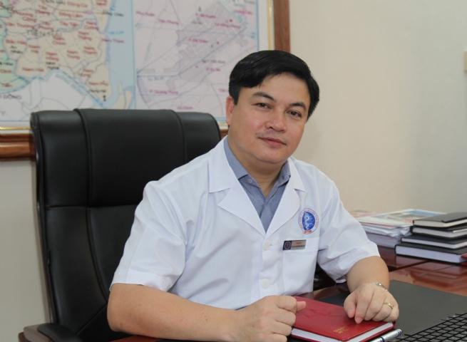 Bệnh viện Y học cổ truyền Thái Bình: Phát triển y dược cổ truyền kết hợp  với y dược hiện đại