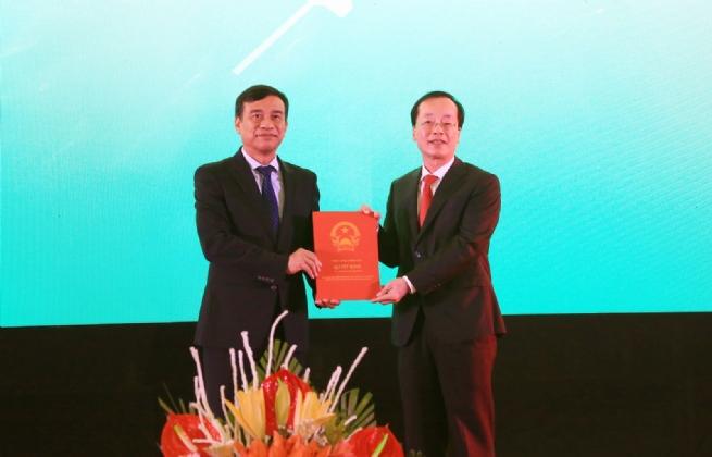 """Khu kinh tế Thái Bình sẵn sàng đón """"sóng"""" đầu tư"""