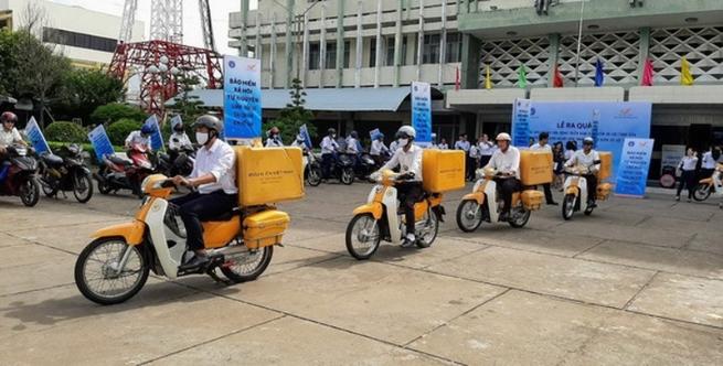 Bảo hiểm xã hội tỉnh Kiên Giang: Đẩy mạnh phát triển bảo hiểm xã hội tự nguyện