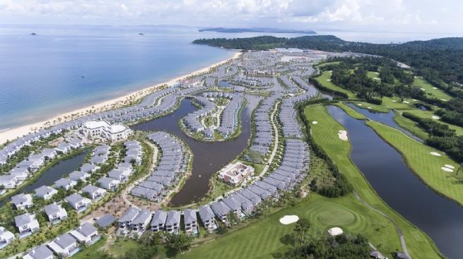 Cơ hội vàng cho Phú Quốc trong thu hút đầu tư