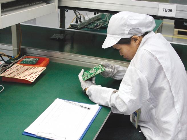 Việt Nam là đất lành cho FDI chất lượng cao