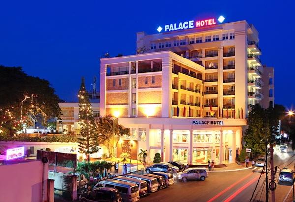 Du lịch thả ga – Không lo về giá tại khách sạn Grand, Palace, Rex Vũng Tàu