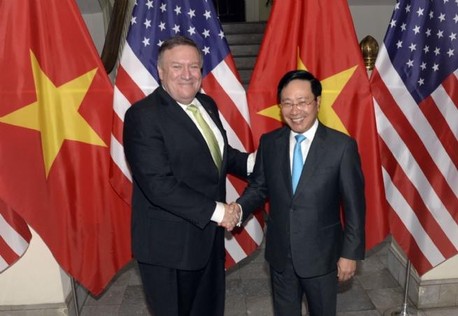Progress in U.S - Vietnam Relations Is Miracle