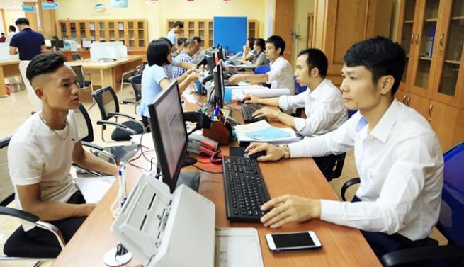 Vĩnh Phúc: Nỗ lực tăng điểm chỉ số dịch vụ hỗ trợ doanh nghiệp