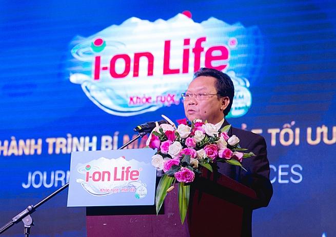 Công ty cổ phần nước Hoàng Minh: Chinh phục người tiêu dùng bằng hành trình phát triển bền vững