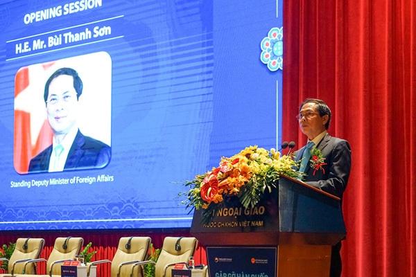 Đẩy mạnh kết nối hợp tác đối thoại giữa doanh nghiệp Việt Nam- Hàn Quốc