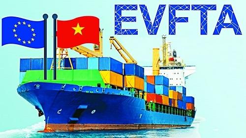 Tác động của EVFTA đến xuất nhập khẩu, định hướng cho doanh nghiệp Việt Nam