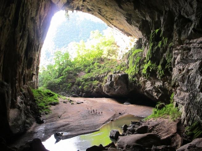 Promoting World Natural Heritage Values of Phong Nha - Ke Bang National Park