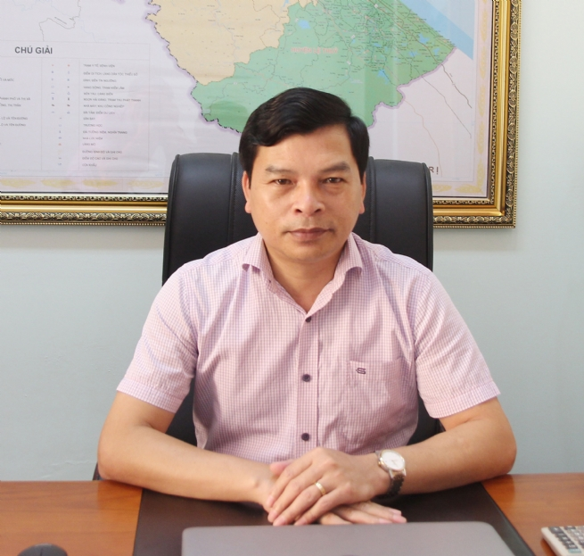 Quang Binh Economic Zone Authority Promoting Bridging Role in Investment Attraction