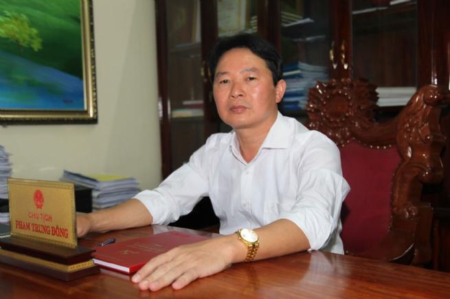 Huyện Quảng Ninh: Tạo nền tảng vững  để bứt phá nhanh hơn
