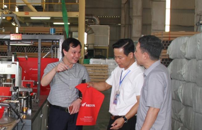 Công ty TNHH In và Dịch vụ Thương mại Quang Trung: Liên tục tiên phong