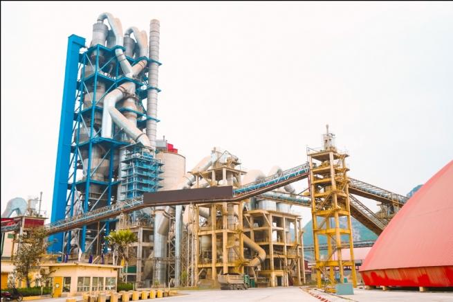 Công ty cổ phần Xi măng Thành Thắng: Gia tăng giá trị khoáng sản