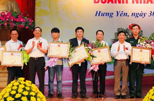 Nestlé Việt Nam tiếp tục được ghi nhận vì những đóng góp cho phát triển kinh tế xã hội