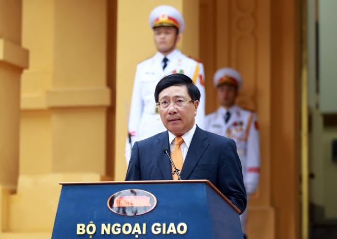 Tiếp tục kề vai, ASEAN sẽ vượt qua bất kỳ thách thức nào