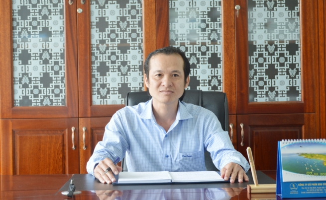 Tan Binh Industrial Park - Bright Spot to Attract Investment