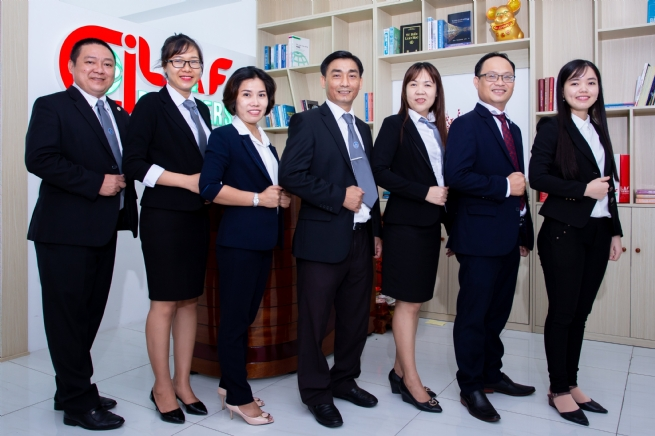 CiLaf & Partners Law Firm Delivering Best Legal Solutions to Clients