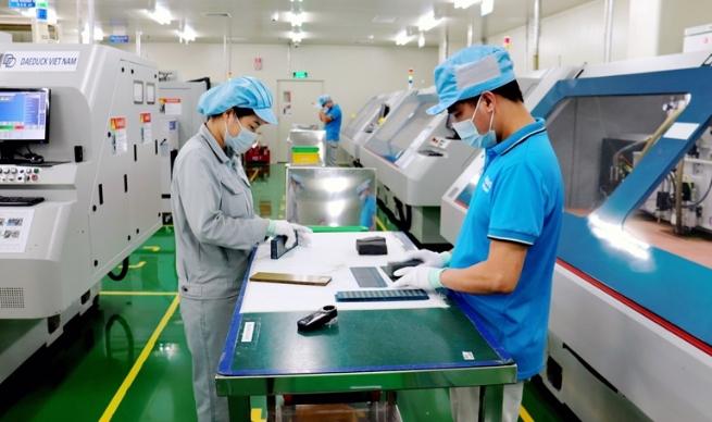 Nhiều doanh nghiệp kỳ vọng tăng trưởng kinh tế năm nay đạt 3-5%