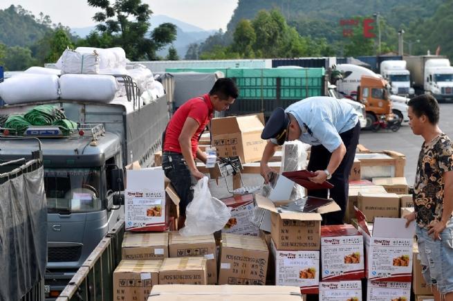 Bộ Tài chính trình Chính phủ Đề án Cải cách mô hình kiểm tra chất lượng đối với hàng hóa nhập khẩu