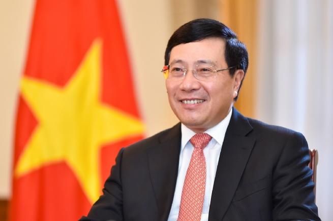 45 năm quan hệ hợp tác Việt Nam-Đức: Sâu rộng, hiệu quả, thực chất