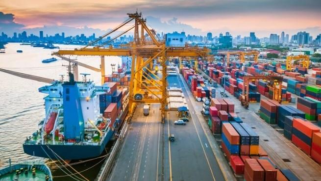EVFTA và cơ hội cho vận tải biển